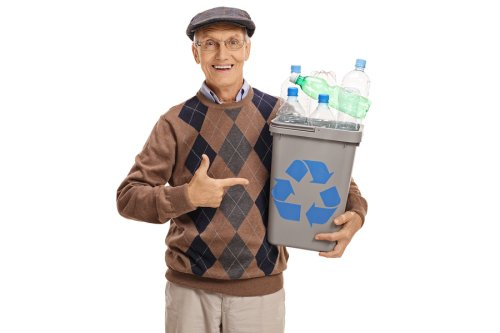 recycle - day